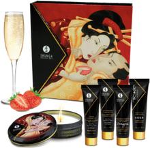 Geisha Sparkling Strawberry Wine