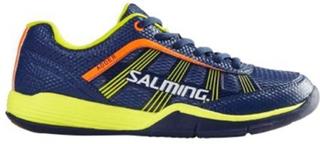 Salming Adder Junior Blue/Yellow 38