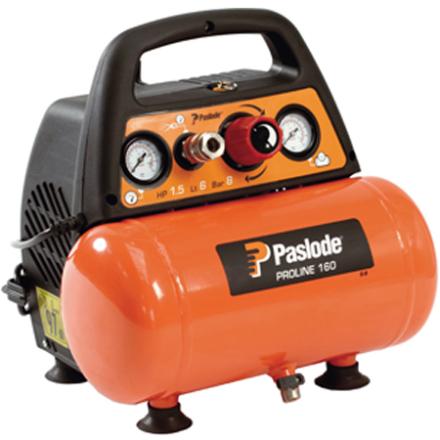 Paslode Proline 160 Kompressori