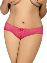 P5116-3 Open Crotch Panty