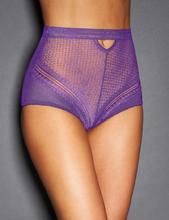 P5073-5 High Waist Panty