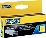 Rapid Nr 13 Häftklammer Stål 2500-pack 10 mm