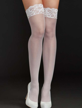 2105-2 Silicon Stockings