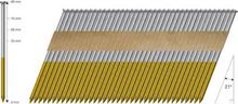 MFT BLKCC Blank Spik 21° 3,1x90mm