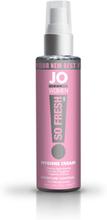 System JO - Women So Fresh Hygiene Cream 120 ml
