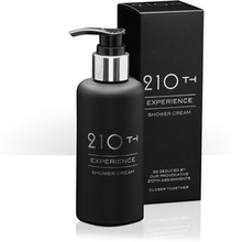 210th - Showercream
