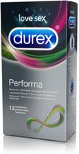 Durex Performa 12 St