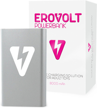 PowerBank - Silver