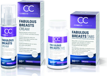 FABULOUS BREASTS DUO PACK - spara 12%