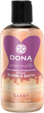 BUBBLE BATH TROPICAL TEASE 240 ML