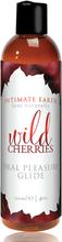 Intimate Earth - Oral Pleasure Glide Wild Cherries 120 ml