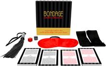 Bondage Seductions Kheper Games
