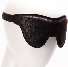Pornhub - Padded Faux Leather Eyemask