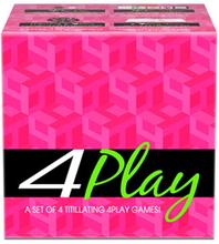 Kheper Games - 4Play-Förspelet