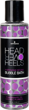 Head Over Heels Pomegranate, Fig, Coconut & Plumeria Bubble Bath