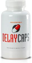Delay Caps 60 caps