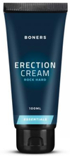 Boners Erection Cream