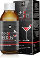 Sex Elixir Premium - 100ml-Spanish Fly