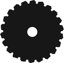 Bosch F016800404 Klinga