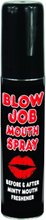 Blow Job Spray
