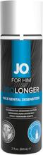 System JO - Prolonger Spray 60 ml