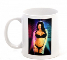 Strip Mug Female