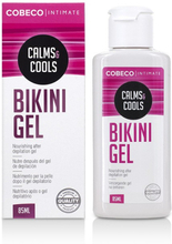 Cobeco Intimate Bikini Gel 85ml