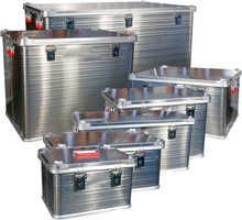 Laggo 10-240 Aluminiumbox 240 liter
