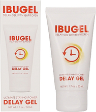 IbuGel Delay Gel