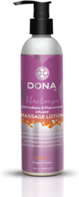 Dona - Massage Lotion Tropical Tease 250 ml