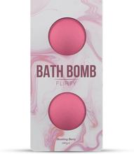 Dona - Bath Bomb Flirty Blushing Berry