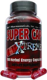 Super Caps Xtreme