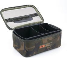 Fox Camo Lite Rigid Lead & Bits Bag