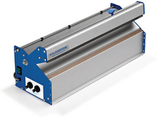 Magnetische Schweißmaschine mit elektrischer Bedienung 540 x 195 x 175 mm