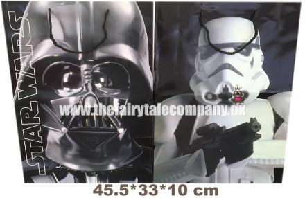 Star Wars gavepose, Stormtroopers, 45.5*33*10 cm - TheFairytaleCompany