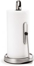 Simplehuman Hushållspappershållare Med Stopp 23 cm