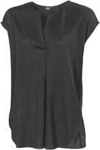 Ivanhoe GY Vera Dam T-shirt Svart 36