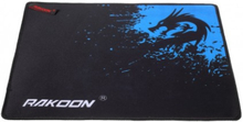 RAKOON Gaming MousePad Musmatta 250x300mm - Blue Dragon