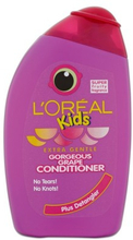 L'Oreal Kids Gorgeous Grape Conditioner 250 ml