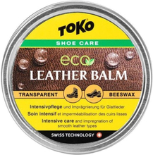 Toko Eco Leather Balm Skovård OneSize