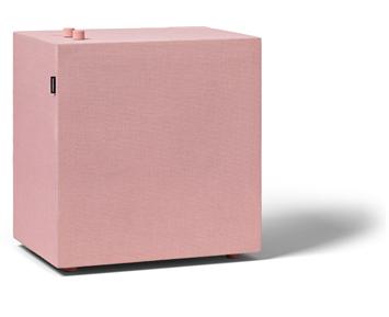 Urbanears Baggen - Dirty Pink