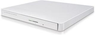LG Slim External Base DVD-W White