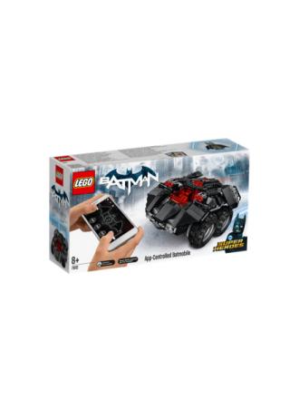 Marvel Super Heroes 76112 App-Controlled Batmobile - Proshop