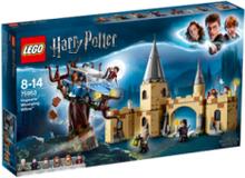 Harry Potter 75953 75953 Wierzba bij?ca™ z Hogwartu™