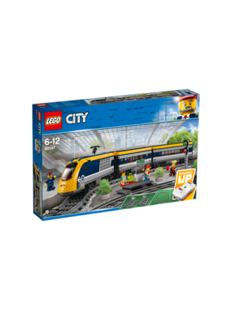 City 60197 Passagertog - Proshop