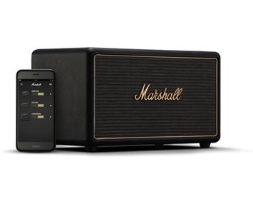 Marshall Stanmore Multiroom - Black