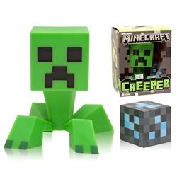 Minecraft Creeper Vinyl Figure 15cm - wupti.com