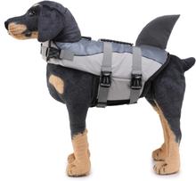 Hund Schwimmweste Pet Life Vest Saver für Schwimmen Bootfahren Hund Floatation Life Preserver Mantel Sicherheit