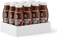 Bodylab Protein Shake (12 x 330 ml) - Ultimate Chocolate