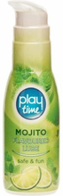 Playtime Mojito Flavoured Lube 75 ml